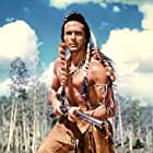 Ricardo Montalban in Across the Wide Missouri (1951)