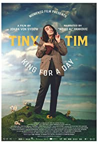 Primary photo for Tiny Tim: King for a Day