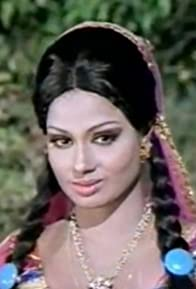 Primary photo for Padma Khanna
