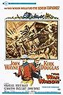 The War Wagon (1967) Poster