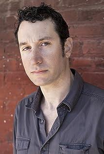 Michael Hogan Picture