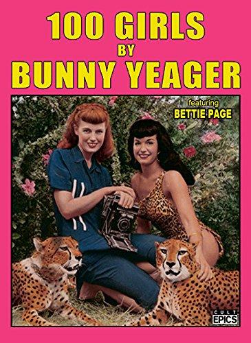 دانلود زیرنویس فارسی فیلم 100 Girls by Bunny Yeager