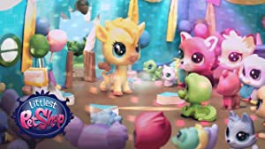 Littlest Pet Shop: A Smashing Birthday Party