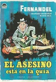 L'assassin est dans l'annuaire (1962)