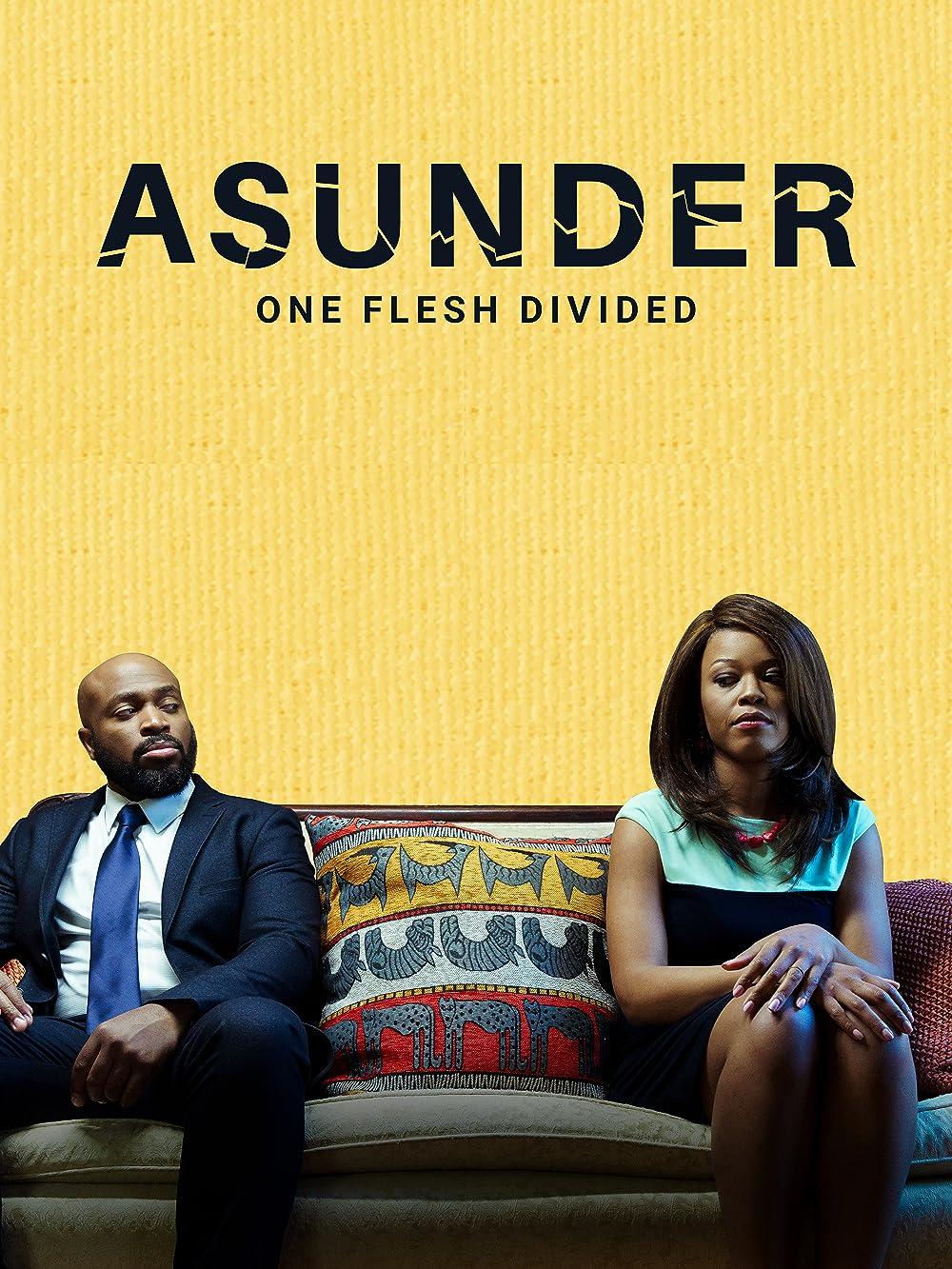 Asunder, One Flesh Divided 2020 English 720p HDRip 800MB | 300MB Download
