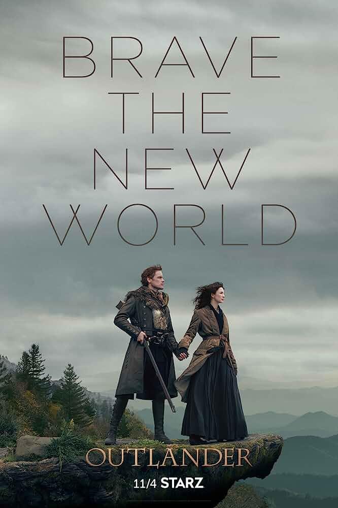 Outlander – Season 5