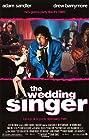 The Wedding Singer (1998) Poster