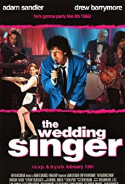 Play or Watch Movies for free The Wedding Singer (1998)
