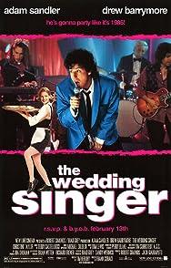 The Wedding Singerแต่งงานเฮอะ...เจอะผมแล้ว