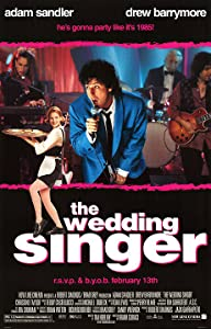 Downloadable japanese movies The Wedding Singer [BDRip]
