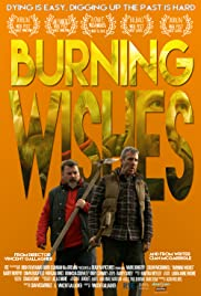 Burning Wishes Poster