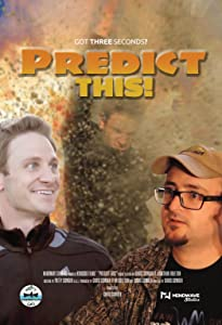 Watch free full divx movies Predict This! by [360x640]