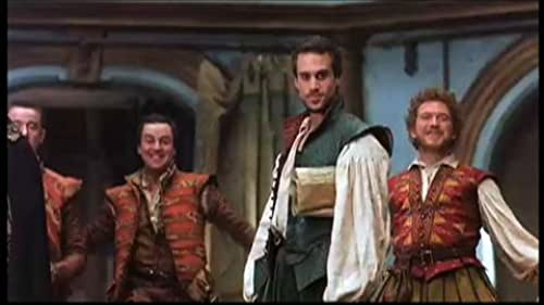 Shakespeare in Love: Blu-Ray
