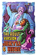 Primary image for The Adult Version of Jekyll & Hide