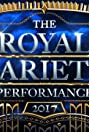 The Royal Variety Performance 2017 (2017) Poster