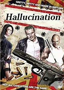 Full quality movie downloads Hallucination by Paul T.T. Easter [movie]