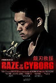 Primary photo for Raze of the Cyborg