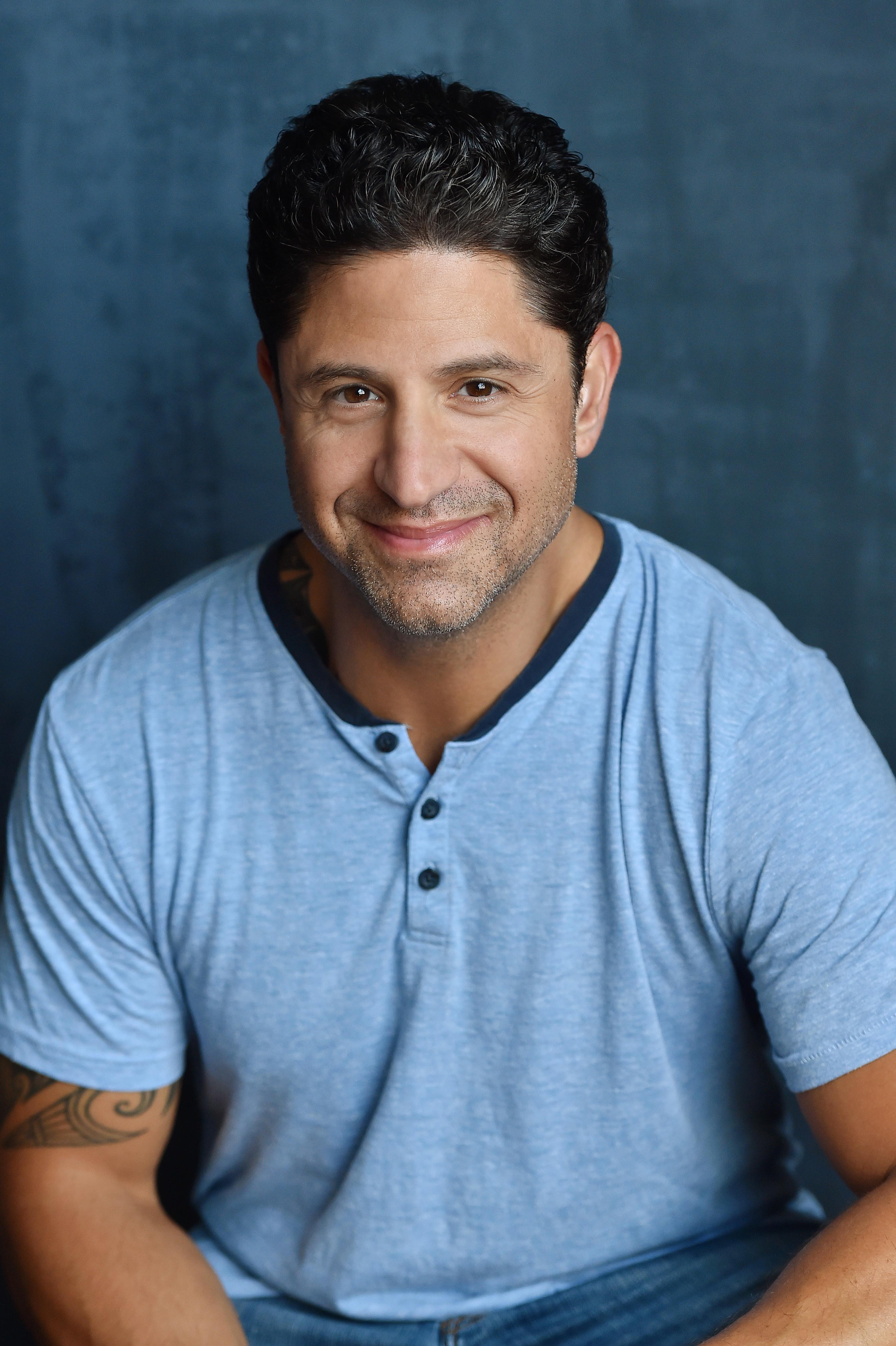 Joey Napoli