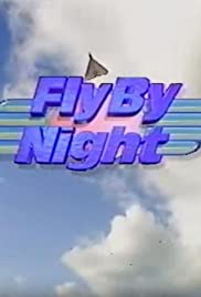 Fly by Night Poster
