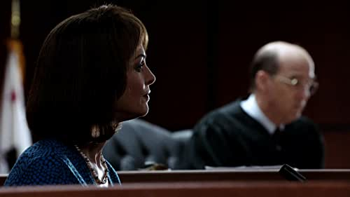 Law & Order: True Crime: The Courtroom Listens To The Tape