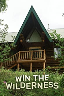 Win the Wilderness: Alaska (2020)