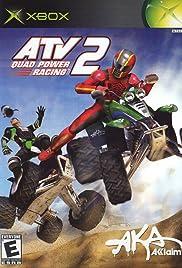 ATV: Quad Power Racing 2 Poster