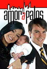 Amor a Palos Poster