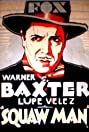 The Squaw Man (1931) Poster