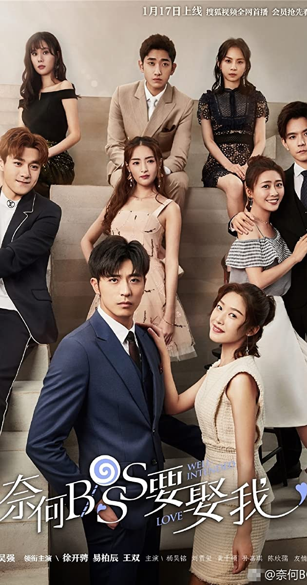 Download Well-Intended Love or watch streaming online complete episodes of  Season 2 in HD 720p 1080p using torrent