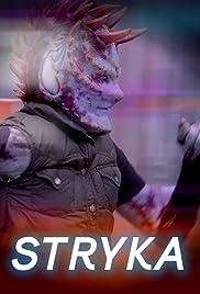 Stryka Poster