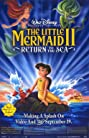The Little Mermaid 2: Return to the Sea (2000) Poster