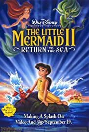 the little mermaid 2 free movie online