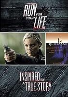 Ucieczka po życie / Run for Your Life – Lektor – 2014