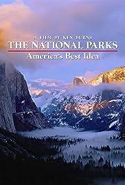 The National Parks: America's Best Idea Poster - TV Show Forum, Cast, Reviews