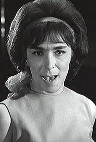 Hana Hegerová in Hana Hegerová: Zlá nedele (1962)