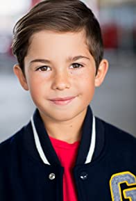 Primary photo for Nico Ciccone-Scott