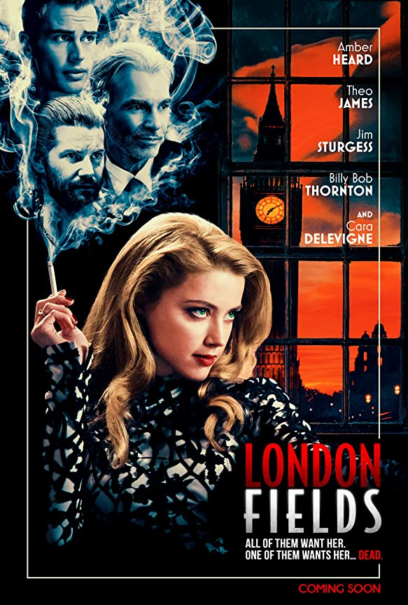 London Fields (2020) NF WEB-DL Dual Audio [Hindi – English] x264 AAC ESUB