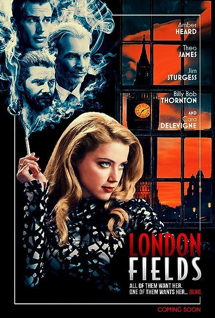 Film: Londra Toprakları