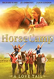 Horse Camp: A Love Tail (2020) 720p