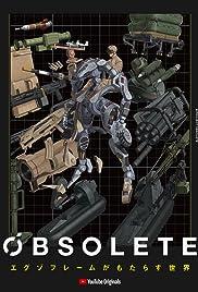 Устаревший (2020) / Obsolete (2020) /  (2020)