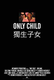 Only Child Poster