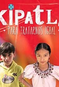 Saraswati Valladares, Saúl Hernández, Ammy Venegas, and Aarón González in Kipatla (2012)