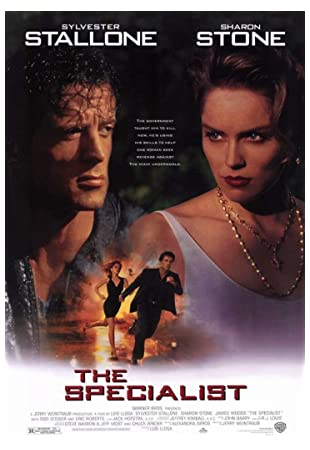 Download The Specialist 1994 Full Movie Vod Hd 1080p Bluray