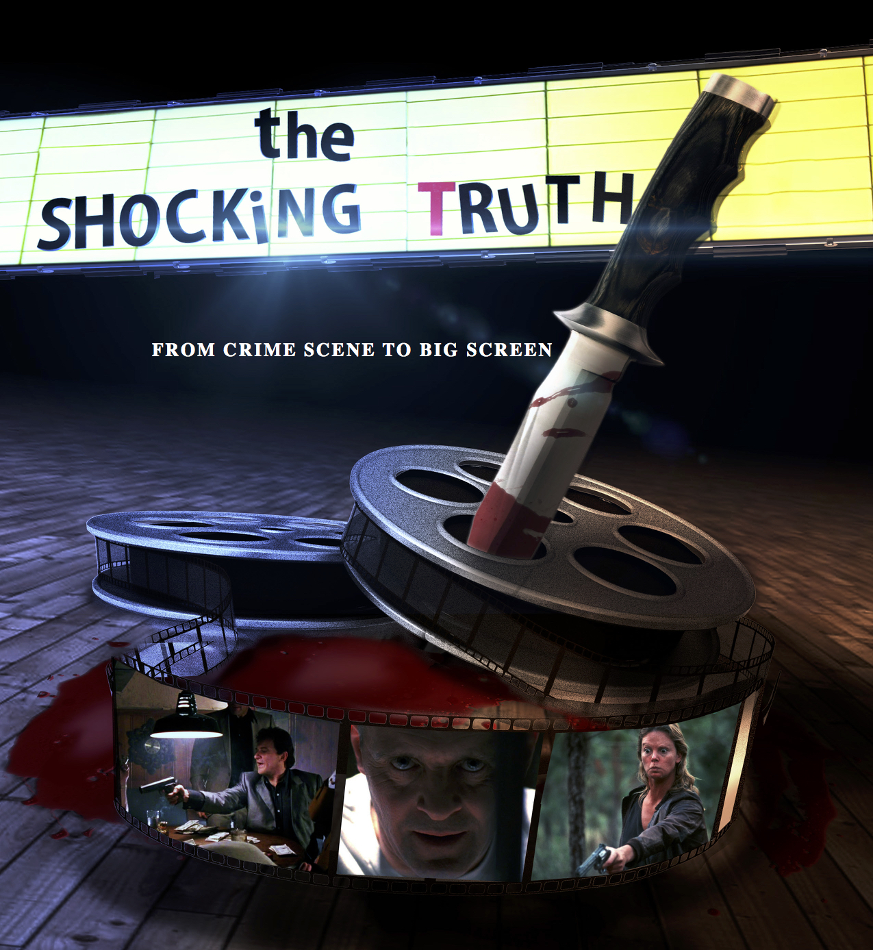 The Shocking Truth (2017)