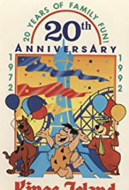 Kings Island 20th Anniversary Special Poster