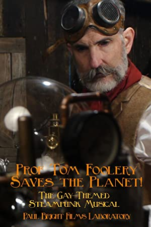 Where to stream Prof Tom Foolery Saves the Planet!