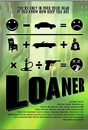 Loaner Poster