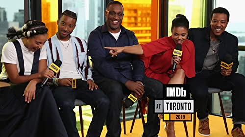 'The Hate U Give' Cast Will Get Folks Talking