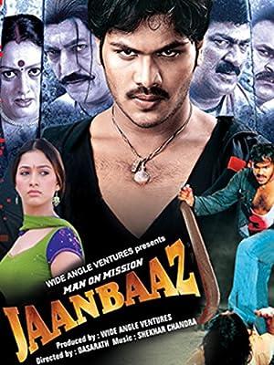 Man On Mission Jaanbaaz movie, song and  lyrics