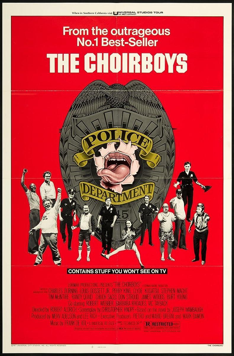 the choirboys 1977 full cast crew imdb rh imdb com No Choir Boy SparkNotes No Choir Boy SparkNotes